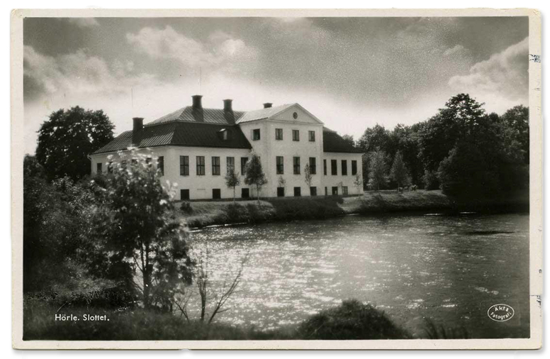 Hörle Bruksherrgård – ett kulturarv att värna om