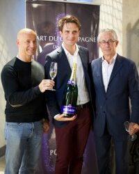 Nybloggat från Dryckestips.se Champagne!